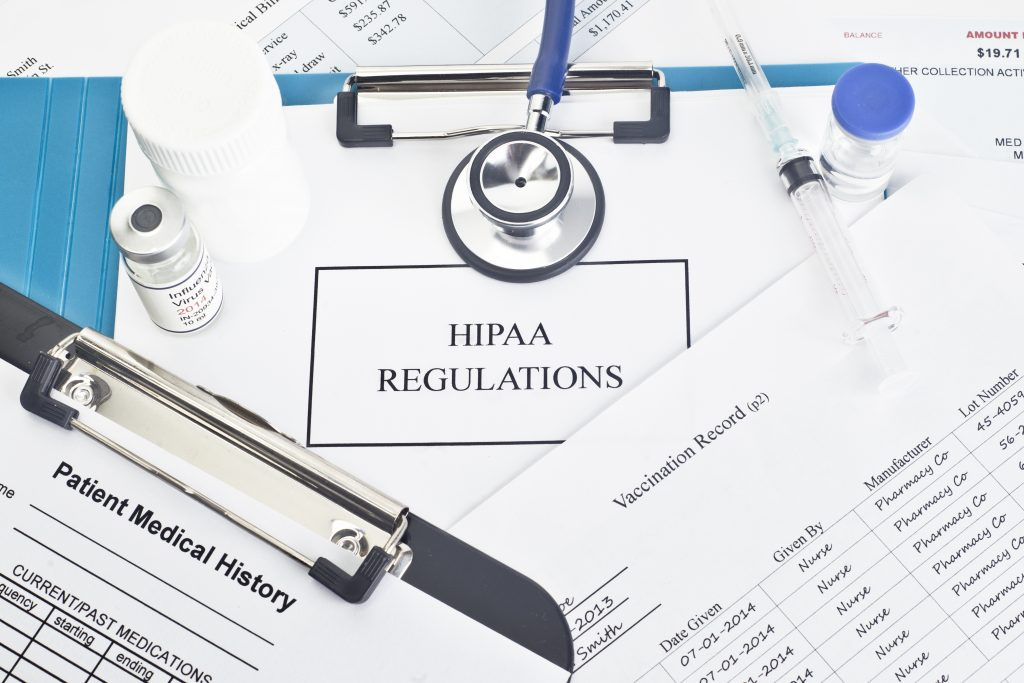 Elevation Health Consulting HIPAA and Health Tech